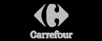 Carrefour, client de notre cabinet d'ingénierie spécialisé en transformation numérique
