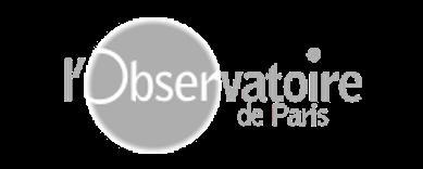 Observatoire de Paris, client de notre cabinet d'ingénierie spécialisé en transformation numérique