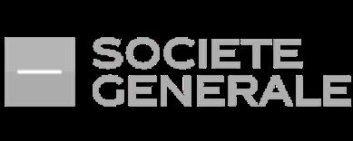 Société Générale, client de notre cabinet d'ingénierie spécialisé en transformation numérique
